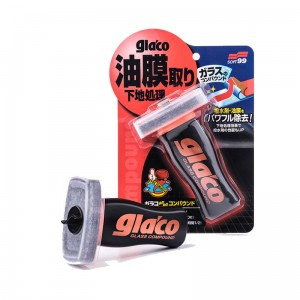 Soft99 Glaco Glass Compound Roll On 100ml